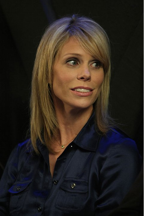 "Cheryl Hines stars in ""Curb Your Enthusiasm."""