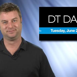 DT Daily for June 2, 2015