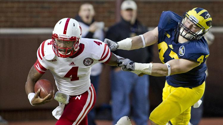 Nebraska has shot to return to Big Ten title game