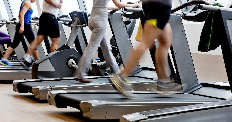 Wealthy hotel guests place higher importance on hotel gyms than others: report