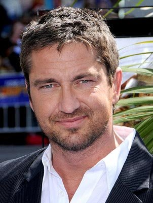 Gerard Butler at the Hollywood premiere of Fox Walden's Nim's Island – 03/30/2008 Photo: Gregg DeGuire, WireImage.com