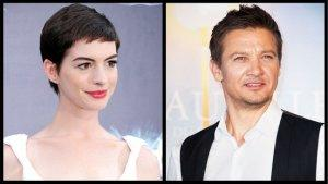 Anne Hathaway, Jeremy Renner to Host 'Saturday Night Live'
