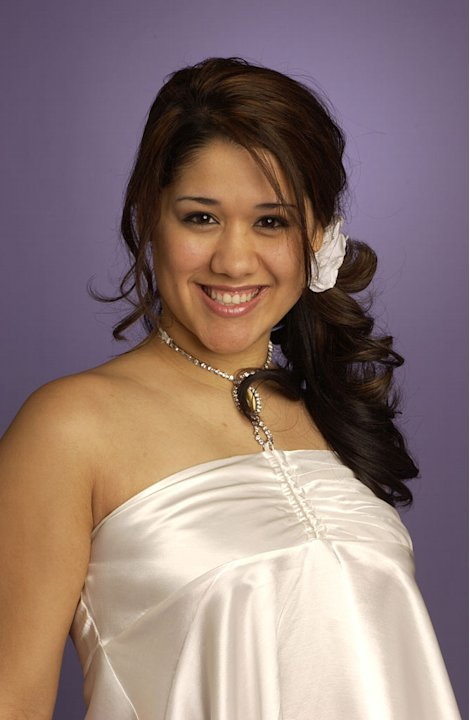 Melinda Lira from Hanford, CA is one of the contestants on Season 4 of &quot;American Idol.&quot;