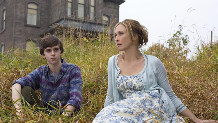 Bates Motel (A&E, March)