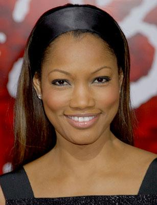 Garcelle Beauvais at the Los Angeles premiere of New Line Cinema's The Number 23