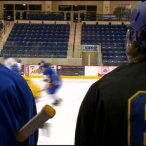 Best Of Minnesota: High School Hockey Rinks