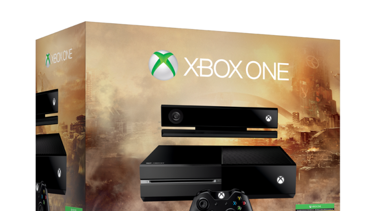 Xbox One hardware sales double in one key market thanks to Titanfall debut
