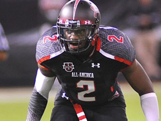 Dutchtown safety and Alabama commitment Landon Collins — Rivals.com