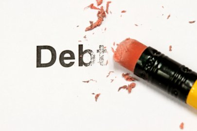 Personal Debt Reduction