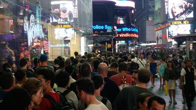 Star Wars' Midnight Toy Debut Had Fanatics Lined Up for Hours
