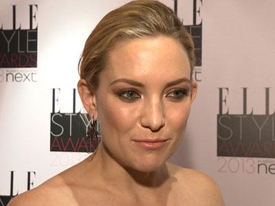 Stars Glam Up for the Elle Style Awards