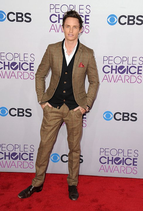2013 People's Choice Awards …