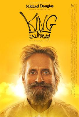 Michael Douglas stars in First Look Pictures' King of California