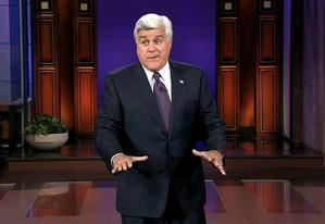 Jay Leno | Photo Credits: NBC
