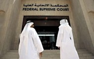 Emirati citizen found guilty of espionage