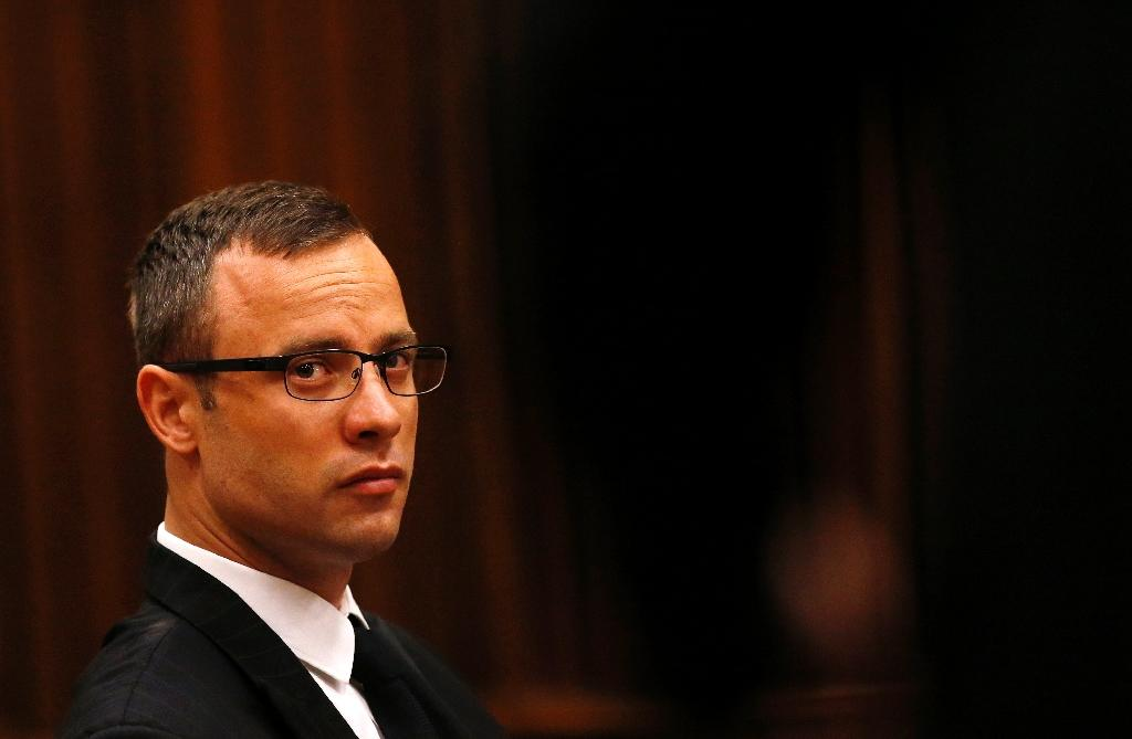 New S. African parole meeting to decide on Pistorius's release