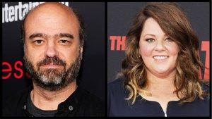Scott Adsit Cast as Melissa McCarthy's Ex-Husband in 'St. Vincent de Van Nuys' (Exclusive)
