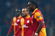 Schalke Drogba appeal is nonsense, claim Galatasaray