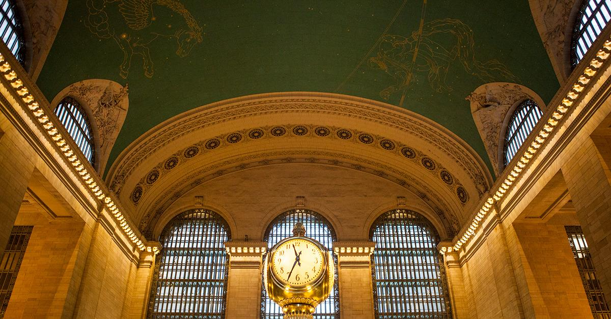 Best-Kept Secrets About New York's Icons
