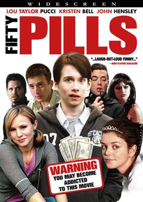 Echo Bridge Entertainment's Fifty Pills
