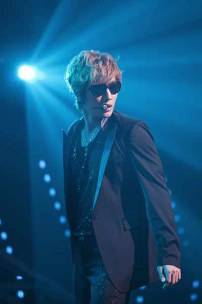 Kim Hyun Joong to Hold Special Free Live Concert in Japan in July