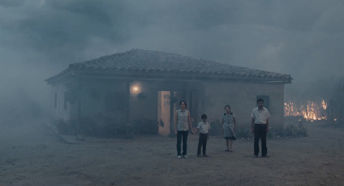 Cannes: Pyramide Kicks Off Sales on Colombian Camera d'Or Winner 'Land and Shade' (EXCLUSIVE)