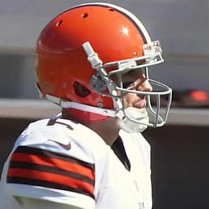 Wk 7 Report Card: Cleveland Browns