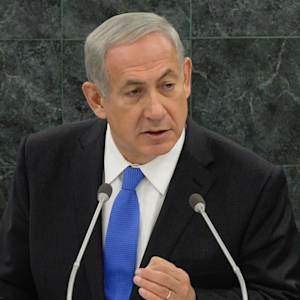 Jerry Seib: Netanyahu's Warning to the U.S.