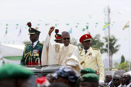 New Nigerian president Buhari to visit Niger and Chad in first trip
