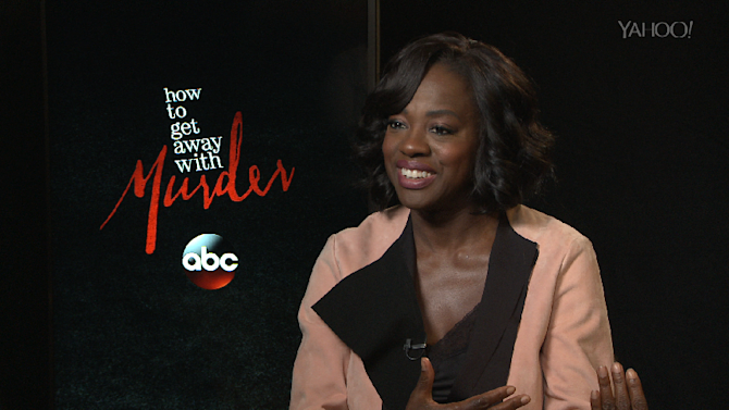Viola Davis on 'How to Get Away With Murder' Character's Evolution
