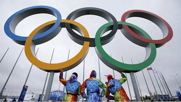 Olympic Games - IPC chief: Sochi exceeding all expectations