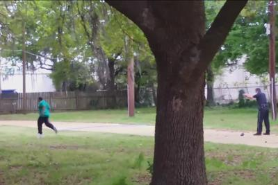 Walter Scott: What we know about the South Carolina police shooting of an unarmed man