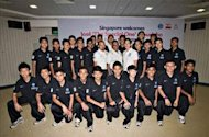 2012 Lion City Cup Team Profile: NFA Under-15