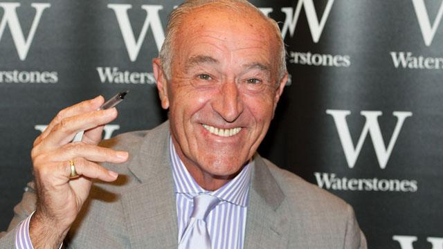 Len Goodman Shares Special Message on 'DWTS' Finale: He's Coming Back!