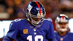 Giants back to old habits