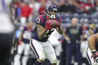 Jaguars vs. Texans 2014: Online streaming, time and TV schedule