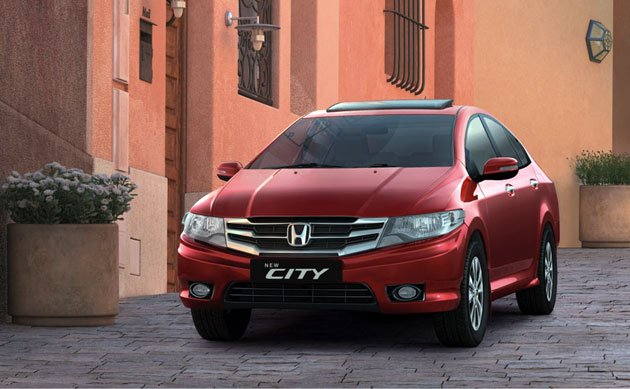 The New Honda City Latest Features Colors Sun Roof More Stylish Price Of Different Models