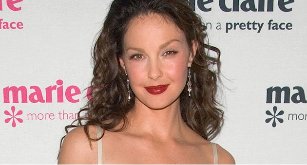previous Ashley Judd thumb next. PrevNext. Yahoo! Movies Wed, Aug 3, ...