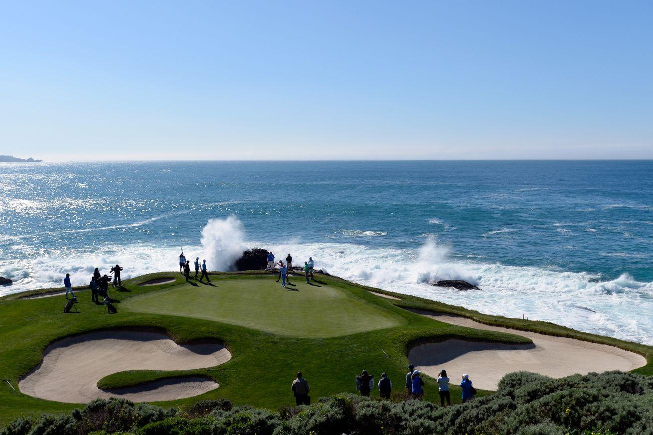 Pebble Beach Pro-Am 2016 live stream: How to watch online, TV coverage and more