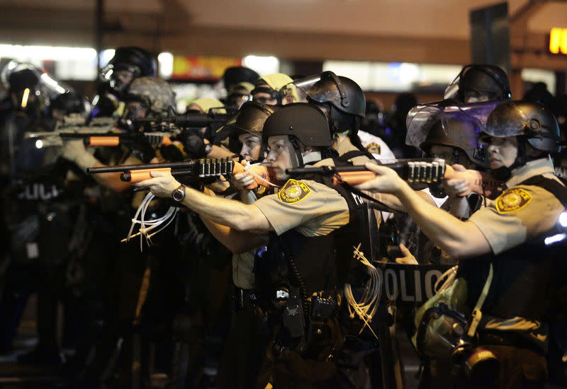 The details in the US Justice Department's lawsuit against Ferguson are harrowing