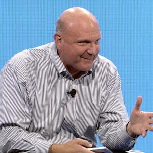 Steve Ballmer on What It's Like to Own the Clippers