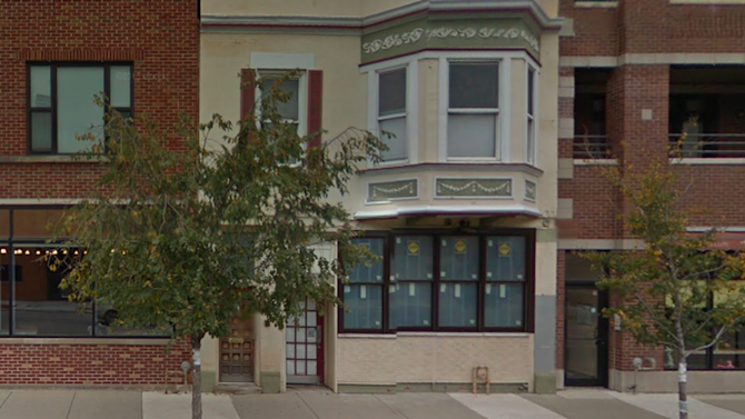 Dry-Aged Steaks Coming to Lincoln Square Courtesy of Fork Spin-Off