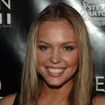 Agnes Bruckner To Play Anna Nicole Smith In Lifetime Biopic Of Late Playboy Model