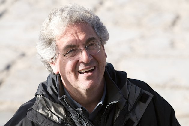 Year One Production Photos 2009 Columbia Pictures Harold Ramis