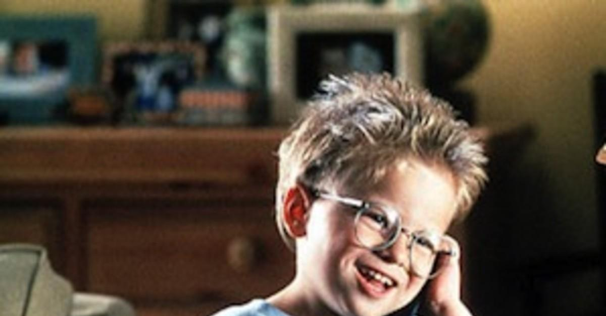 5 Geeky Child Stars Who Became Heartthrobs