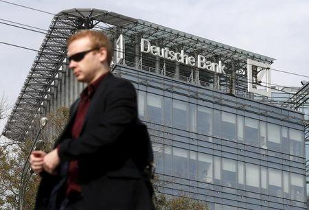 New Deutsche Bank boss flags shake-up plan, reveals 6 billion euro loss