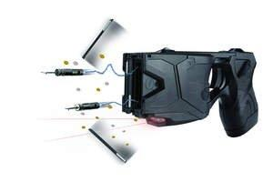 Federal Law Enforcement Agency Orders 662 TASER X26 CEWs