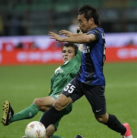 Italy Soccer Europa League The Associated Press Getty Images Getty Images Getty Images Getty Images