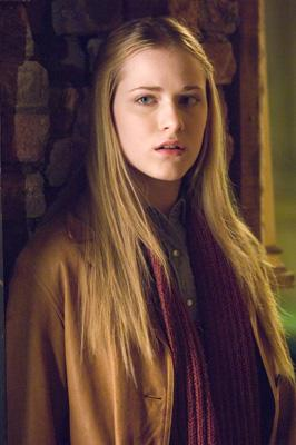 Evan Rachel Wood in Sony Pictures' Across the Universe