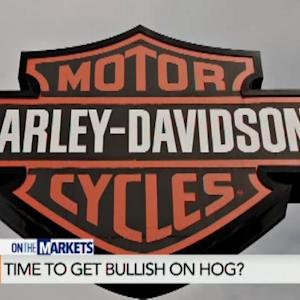 Options Update: Time to Get Bullish on the Hog?